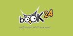 Book24 logo